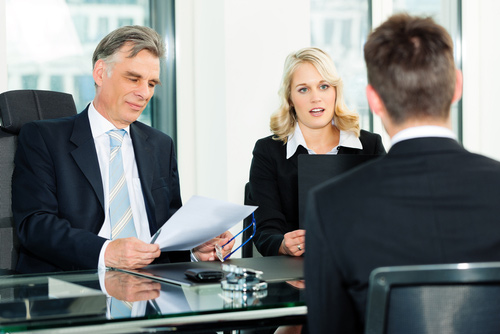 hiring a good corporate pilot from a good employer s perspective