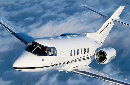Epiq Systems Inc Adds Hawker 800 Aircraft Bizjetjobs Com