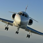 Sidney, OH: Emerson Climate Technologies adds Dassault Falcon 2000 Aircraft