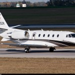Murphy Oil Corp Adds Cessna Citation Sovereign Cessna 680