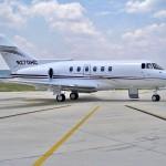 Cincinnatti, OH: Fifth Third Bank acquires a Hawker 800XP