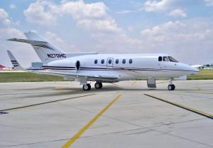 Hawker800SP