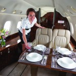 Corporate Flight Attendant Salary Negotiation