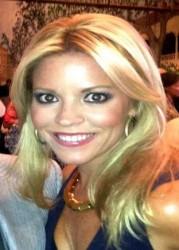 Heather Kimball Las Vegas Nv Flight Attendant