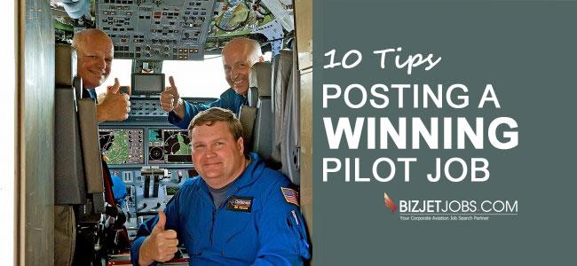 best-pilot-jobs