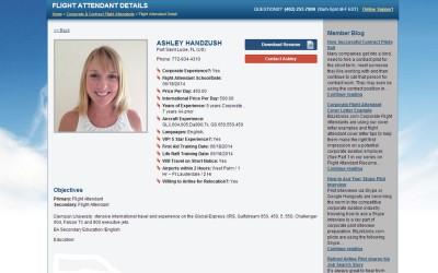 Corporate Flight Attendant Jobs Top Employers
