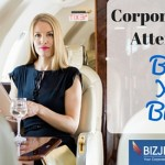 Corporate Flight Attendants: Build Your Brand