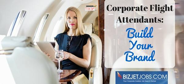 Corporate Flight Attendants_