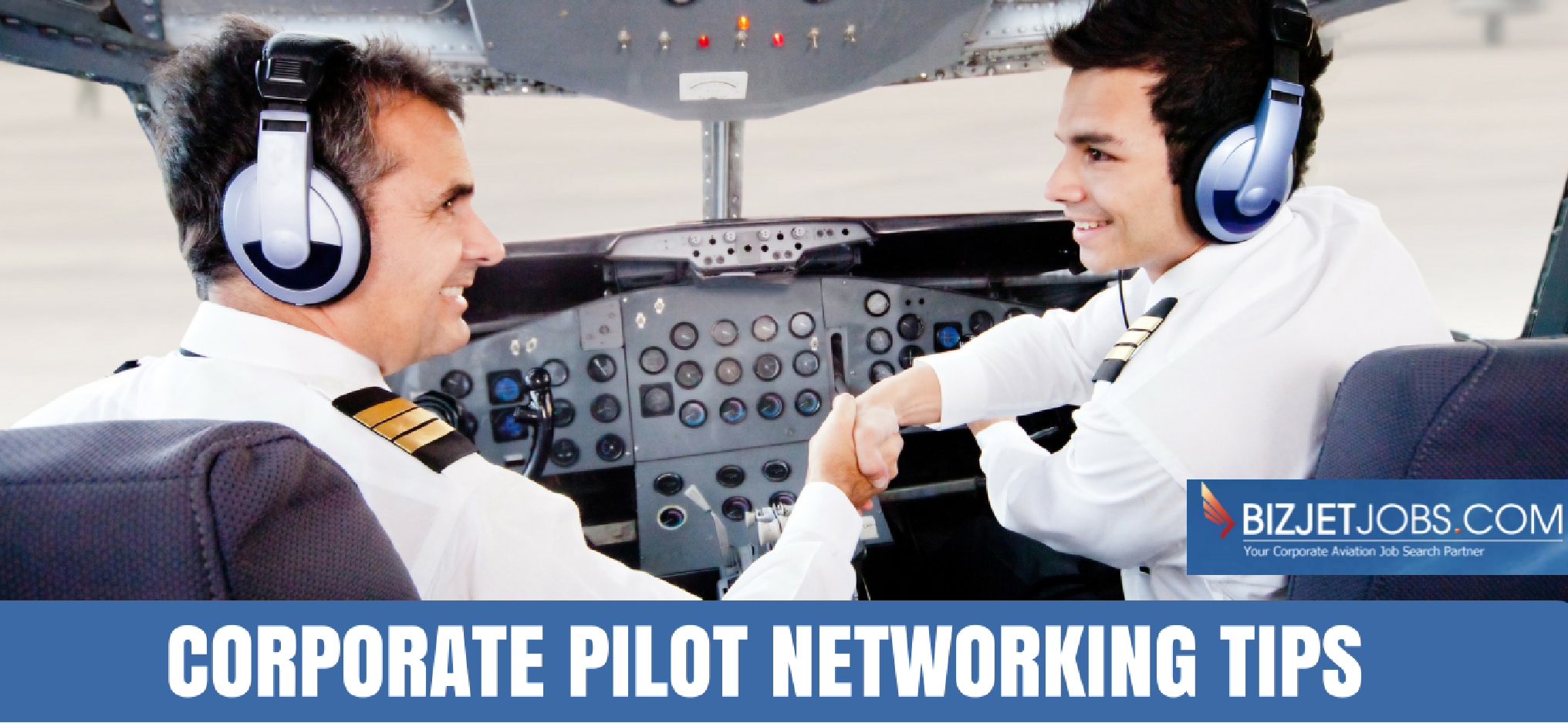 airline pilots want to go corporate networking advice you re a professional pilot you want to fly jets but the airline life is just not for you what to do go corporate
