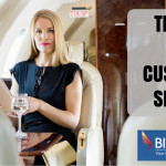 Private Flight Attendant Jobs & The Art of Customer Service