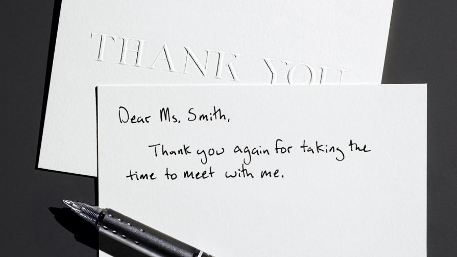 a thank you letter can really help you seal the deal after your pilot job interview the sample thank you letter below shows how you can craft a great